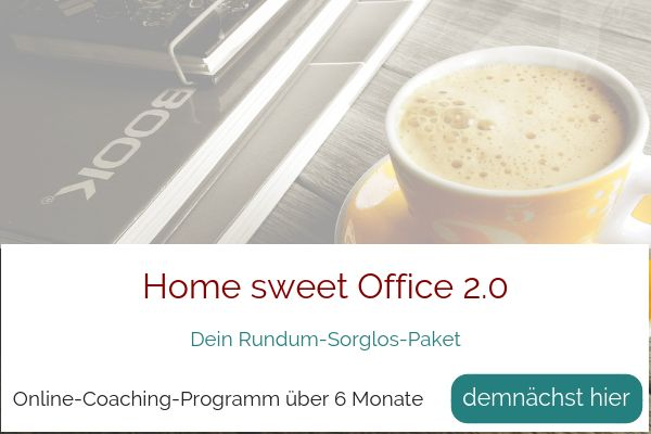 Home-sweet-Office 2.0