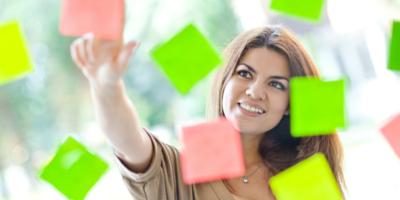 Produktivität und Effizienz im Home-Office