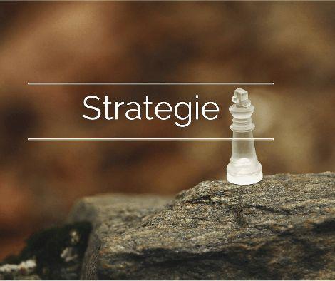Redaktionsplan - deine Strategie