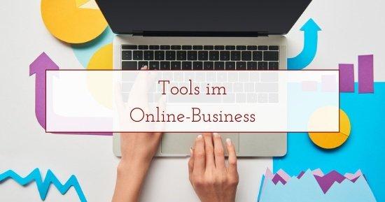 Tools im Online-Business