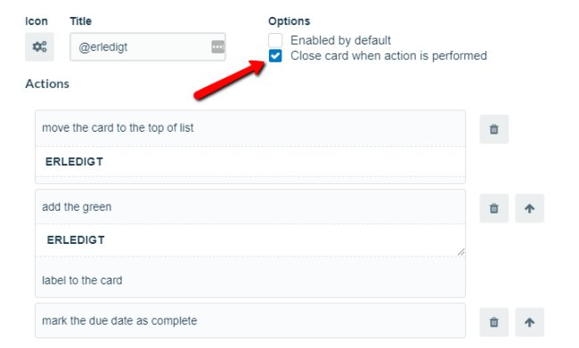 Trello-Butler Card Button