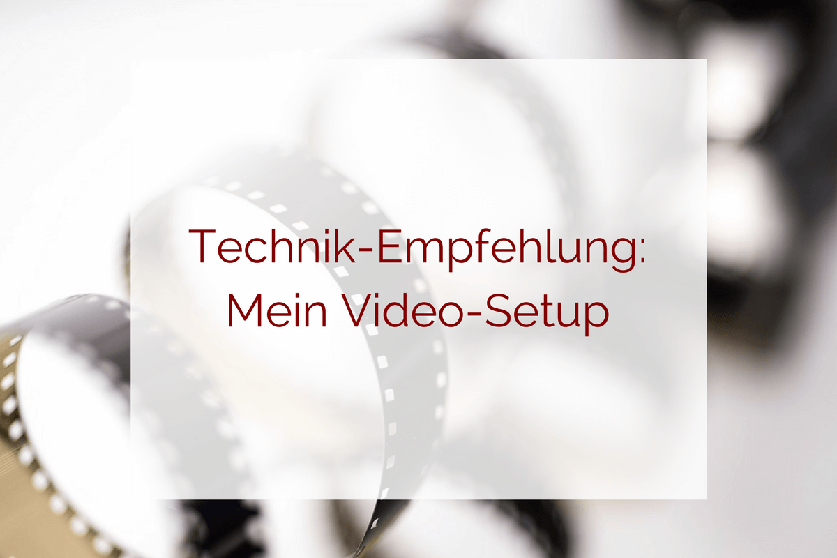 Video-Technik